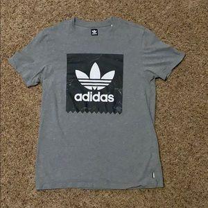 Basic Adidas Tee